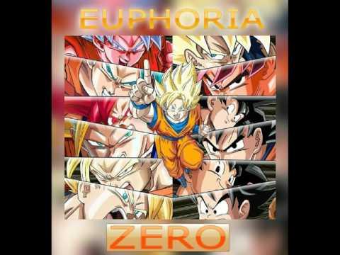 Zero - EUPHORIA (especial 4 horas dance y newstyle) LLEVA TRACKLIST