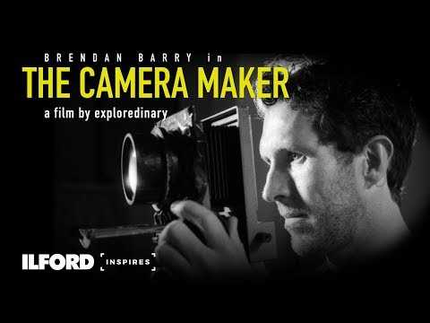 Meet the man who makes cameras out of everything