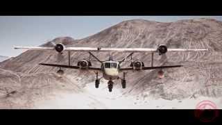 ilan Bluestone - Cloudchaser (Music video)))