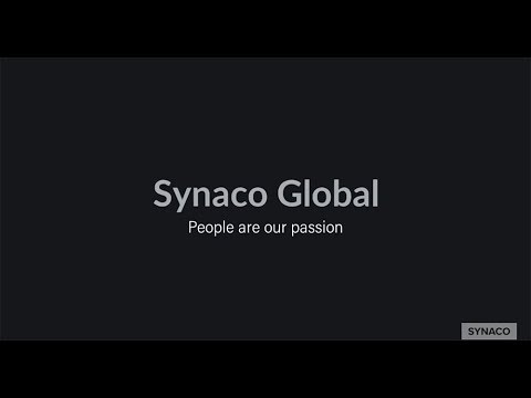 Recruitment Agency | Synaco Global Recruitment | Find A Job In Australia