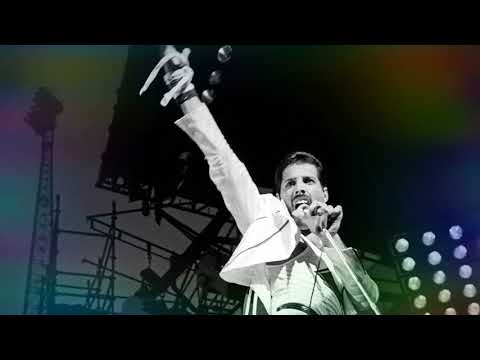 Queen - Back chat (Live Milton Keynes 1982)