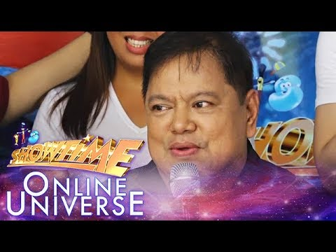 Showtime Online Universe: Luzon contender Jess Belleza worked as an orchestra singer for 15 years