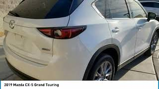 2019 Mazda CX-5 2019 Mazda CX-5 Grand Touring FOR SALE in Las Vegas, NV P2181A