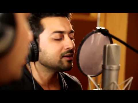 Surya singing song