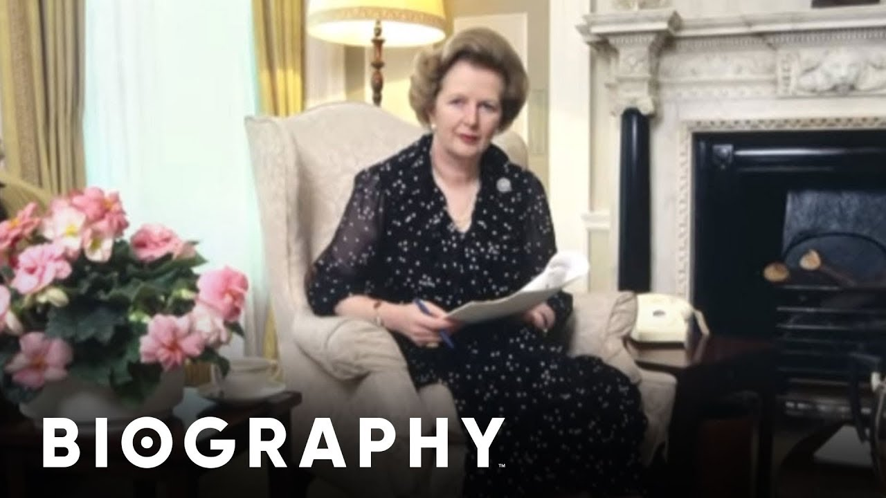 the biography of margaret thatcher Margaret thatcher was one of the most influential politicians of the 20th century she grew up a grocer's daughter in the small town of grantham.