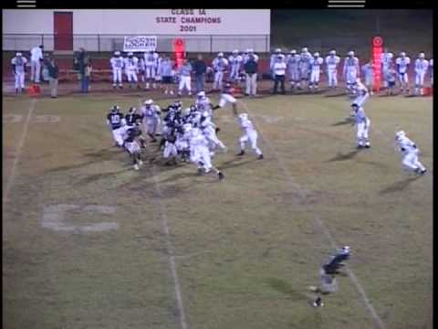 DJ Law Senior Highlights 2009