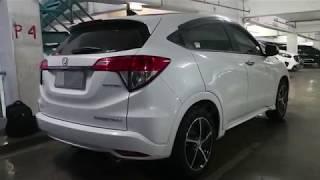 Honda HRV - TUTORIAL Pasang Tail Gate Power Back Door #Hrv