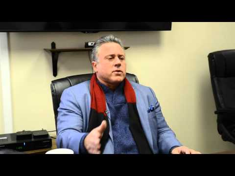 Former John Gotti Mobster John Alite Compares ISIS to Italian Mob