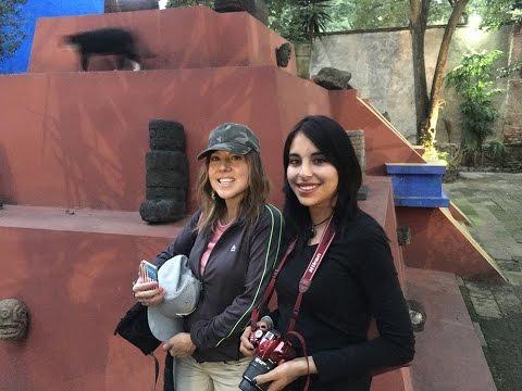 Mexico City the Chupacabras Tour