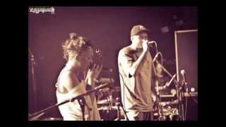 Antone ft. Lady Nina - Jesteś Sam [Miller Beatz] [Prawo Talionu]