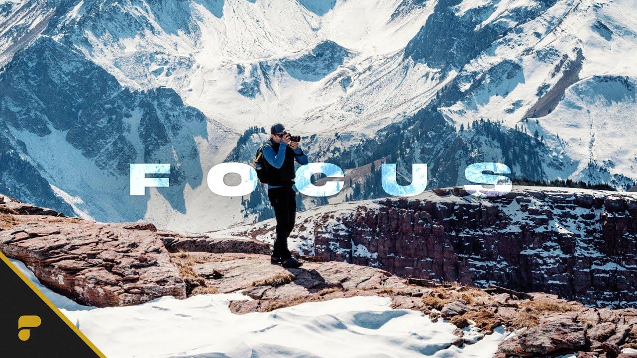 PolarPro Presents: F O C U S | Pete McBride - Passport Home