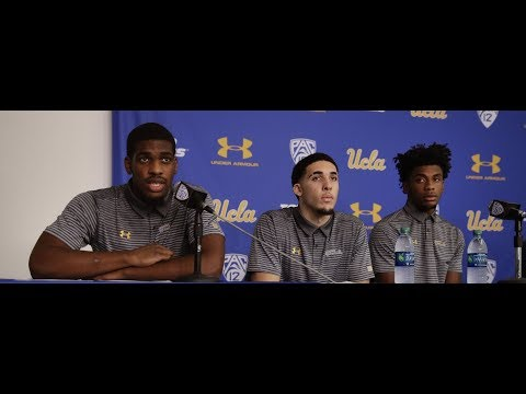Why 3 Black Shoplifting UCLA Athletic Actors were Released from China on a Date with 42 Numerology