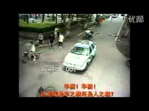 Tai nạn tại các ngã 4
