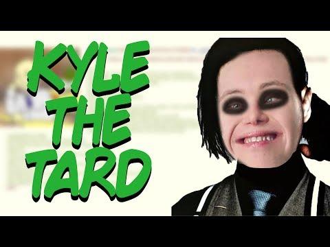 Greentext Stories- Kyle The Tard