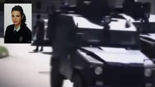 Şehit Şerif'e Özden Kalmış ( Ayten Ekiz)
