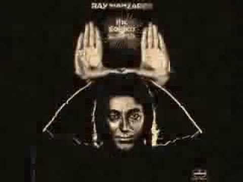 Ray Manzarek - The Moorish Idol