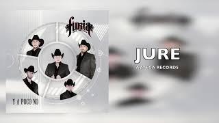 La Furia Del Bravo - Juré (Audio)