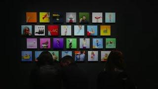 معرض فوتوغرافي لمصورين عرب معاصرين في العيد 30 لمعهد العالم العربي بباريس