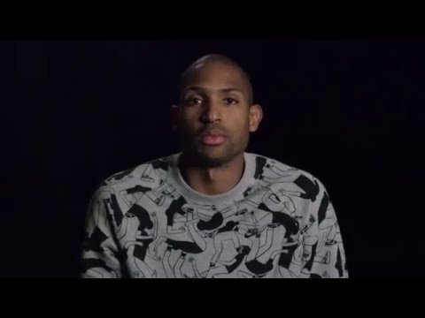 Al Horford: Mentor In Real Life