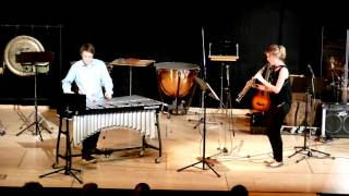 7. In a jolly Mood - Night of Percussion 2015
