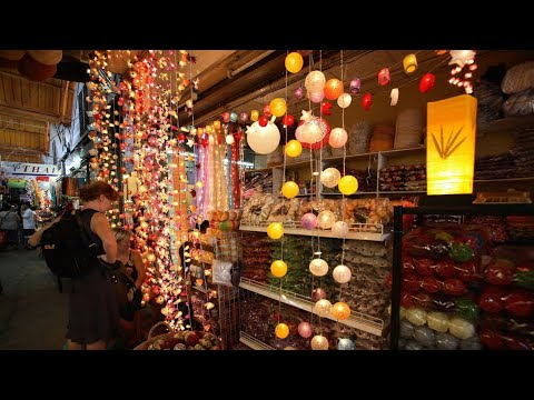 Cheap places to shop in Bangalore