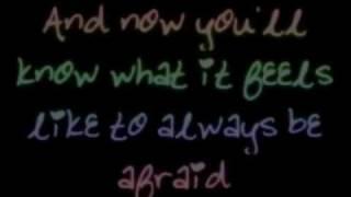 Sorry Lyrics Ashlee Simpson
