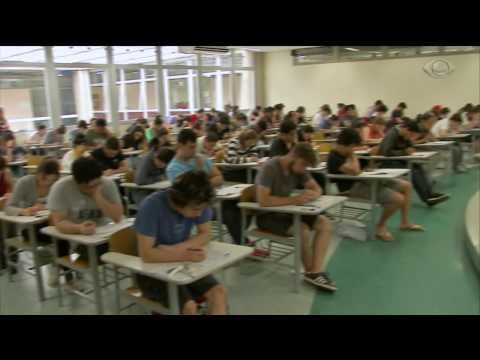 Ministério da Educação divulga calendário do Enem