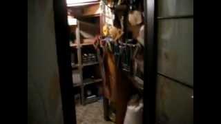 Кладовка под ступеньками(, 2013-02-21T20:52:22.000Z)