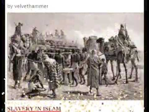 Black Hebrew History - THE MUHAMMADAN & ARAB SLAVE TRADE - East AFRICA News video