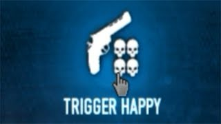 Payday 2: Trigger Happy buff (Difficulties & Snipers beta)