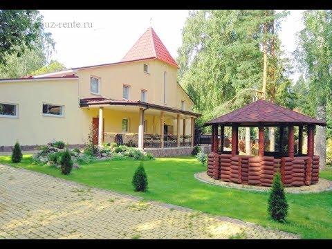 Снять коттедж на свадьбу с банкетным залом в Ленинградской области.  Выездная регистрация, терраса.