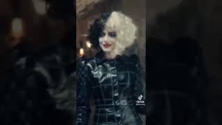 Cruella - Edit