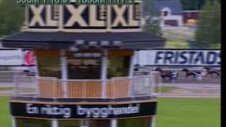 Vidéo de la course PMU PRIX BERGSAKERS B-TRANARSERIE