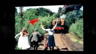 The Railway Children music by Johnny Douglas