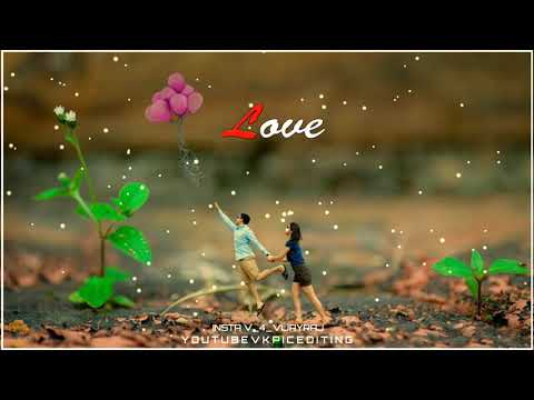 Dj ReMix Love Marathi Song Status || #Black Screen WhatsApp Status || Vk Pic Editing ||