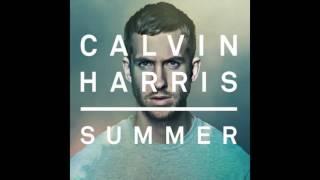 Calvin Harris Summer Official