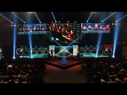 CS:GO :- DreamHack Open -Winter 2019