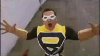 Carlos Mencia  - Beaner Man (Featuring P.O.D.)
