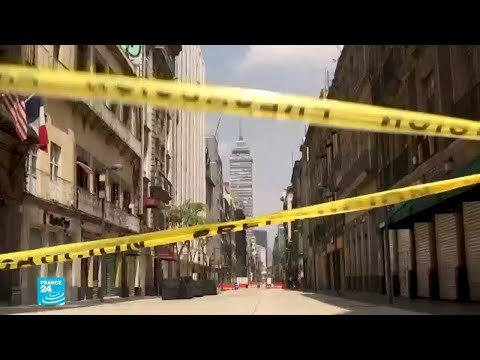 المكسيك خامس بلد في العالم من حيث عدد ضحايا فيروس كورونا والكابوس مستمر!  - نشر قبل 6 ساعة