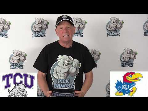Kansas vs TCU 2/8/20 Free College Basketball Pick and Prediction CBB Betting Tips
