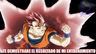 DRAGON BALL SUPER ADELANTO CAPITULO 103 - EL NUEVO PODER DE GOHAN - GOHAN VS EL UNIVERSO 10