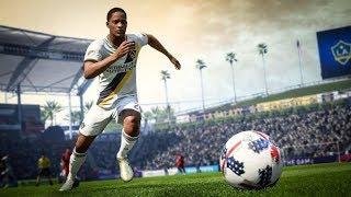 FIFA 18 by Cemka, Joker, Insize etc. [28.02.18] Part 1