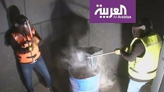 شاب مصري يبتكر فكرة