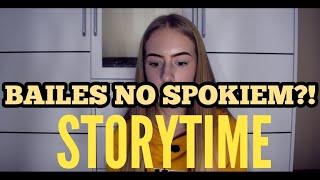 MANI BAILĪGĀKIE NOTIKUMI | Storytime