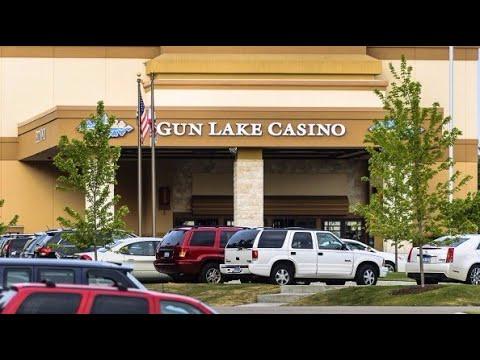 Atlantic City Marina Casino