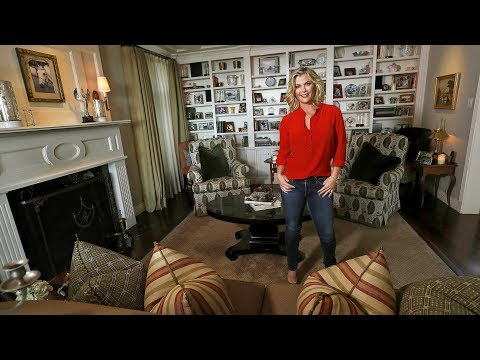 Alison Sweeney: My Favorite Room | Los Angeles Times