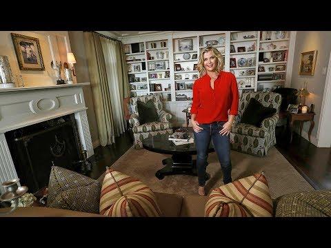 Alison Sweeney: My Favorite Room  Los Angeles Times