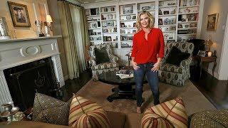 Alison Sweeney: My Favorite Room | Los Angeles Times