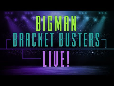 Big Man Bracket Buster | The Best March Madness Betting Tips On The Web
