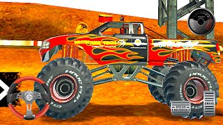 Best Alternative to Off Road Monster Truck Racing: Free Car Games